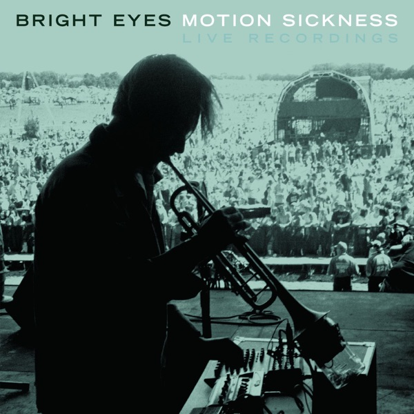 Motion Sickness (Live Recordings)