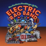 The Electric Rag Band - Look At Me, Look At Me, Look At Me