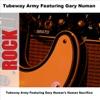 Tubeway Army Featuring Gary Numan's Human Sacrifice (Original), Tubeway Army