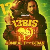 13bis (feat. Admiral T) - Single