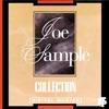 Joe Sample: Collection ジャケット画像