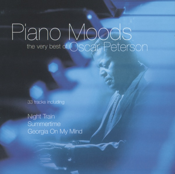 Oscar Peterson - Fly Me To The Moon