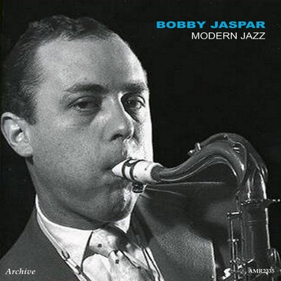 Modern Jazz - Bobby Jaspar