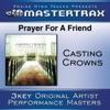 Prayer for a Friend Performance Tracks EP
