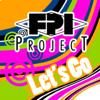 FPI Project - Let's Go artwork