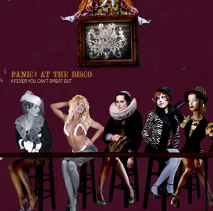 Panic! At the Disco - There's a Good Reason These Tables Are Numbered Honey, You Just Haven't Thought of It Yet
