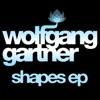 Shapes - EP ジャケット写真