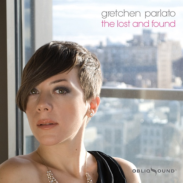 Gretchen Parlato - Holding Back The Years