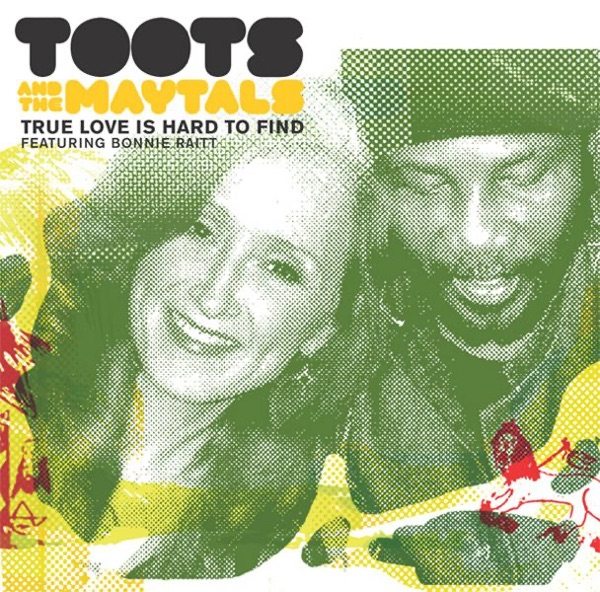 True Love Is Hard to Find (feat. Bonnie Raitt) - Single