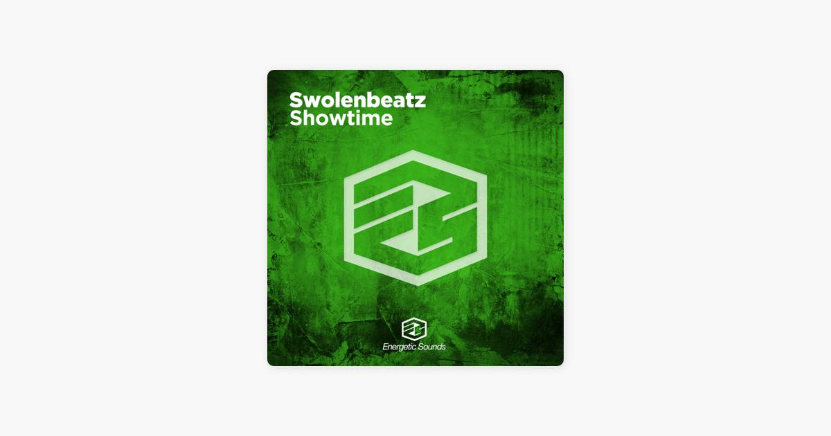 showtime swolenbeatz