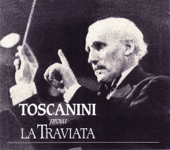 Toscanini prova La Traviata