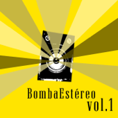 Bomba Estéreo, Vol. 1