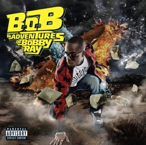 B.o.B - Magic feat. Rivers Cuomo