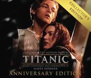 James Horner & Céline Dion - My Heart Will Go On