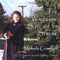 The Wandering Suitcase of Stirling by Melinda Crawford on Apple Music