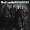 The Essential Highwaymen - Highwaymen, Johnny Cash, Kris Kristofferson, Waylon Jennings & Willie Nelson