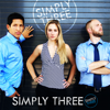 Simply Three - Simply Three  artwork