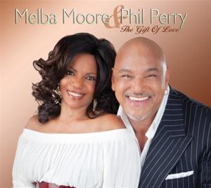 Melba Mooore & Phil Perry - Sadie