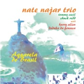 Nate Najar Trio - Canto De Ossanha