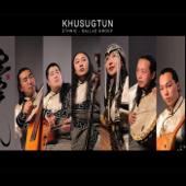 Khusugtun Ethnic-Ballad Group