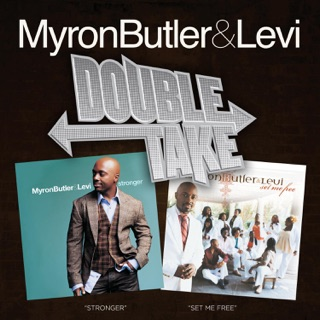 On Purpose (Deluxe) by Myron Butler & Levi on Apple Music
