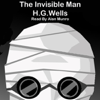 H.G. Wells - The Invisible Man (Unabridged)  artwork