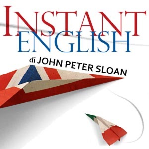 Instant English Podcast