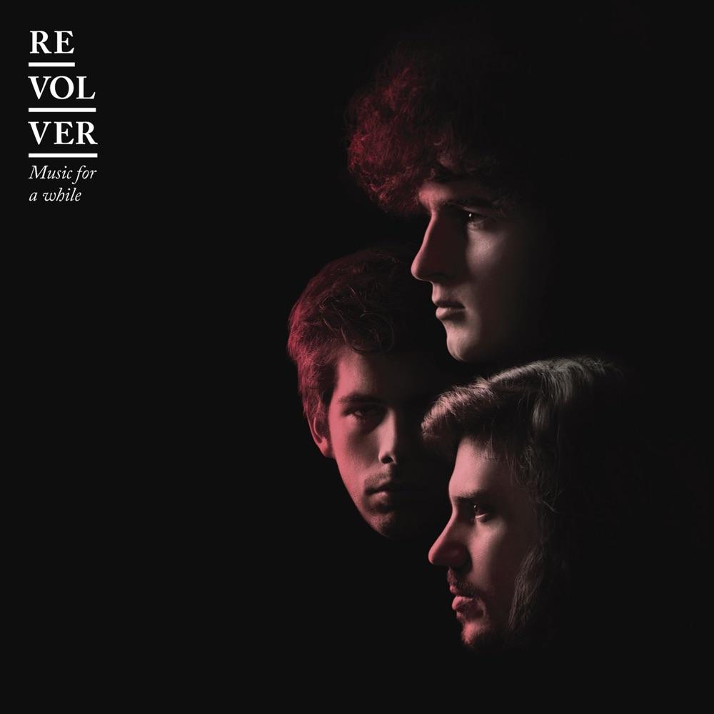 Get Around Town by Revolver