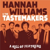 Hannah Williams & The Tastemakers - Things to Come