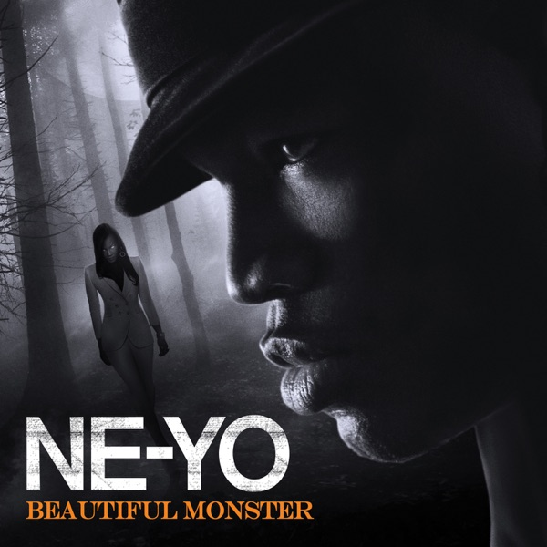 Cover art for Beautiful Monster