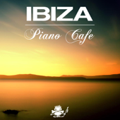 Ibiza Piano Café: Balearic Chillout Piano Music, Smooth Jazz Lounge Collection, Relaxing Ambient Music
