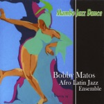 Bobby Matos & His Afro Latin Jazz Ensemble - Oiganlo