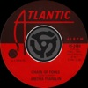 Chain of Fools / Prove It - Single, Aretha Franklin