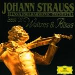 Vienna Philharmonic & Lorin Maazel - Voices of Spring, Op. 410 (Frühlingsstimmen)