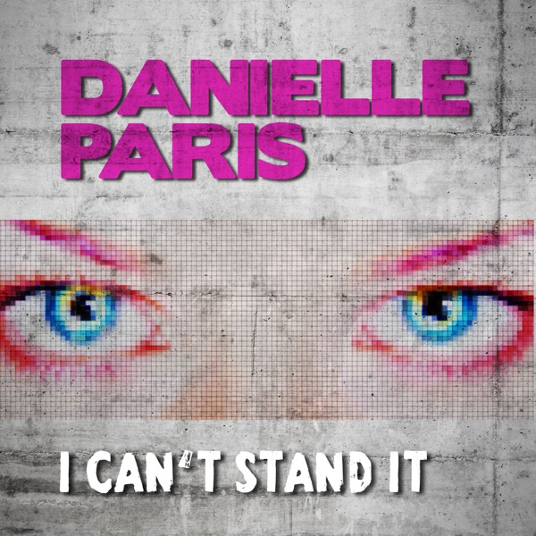 I Can't Stand It (Remixes) - EP