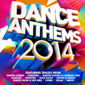 Dance Anthems 2014
