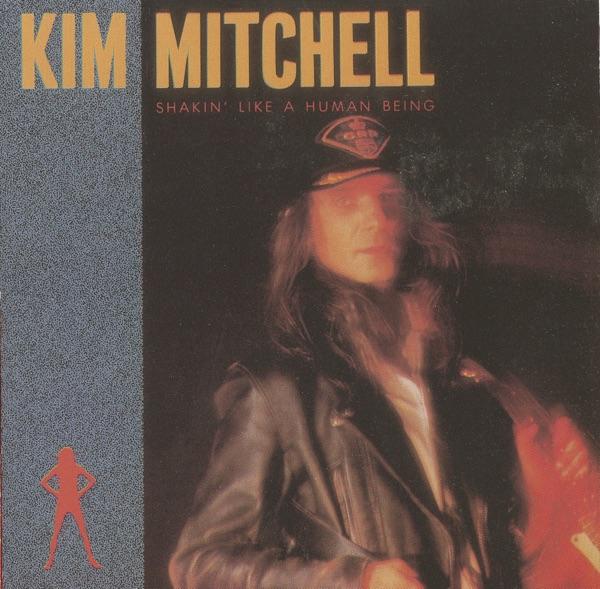 Kim Mitchell - Easy To Tame