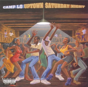 Camp Lo - Swing