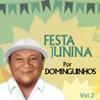 Dominguinhos - Olha Pro Céu (feat. Nando Cordel)  arte