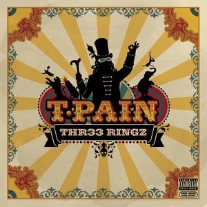 T-Pain - Karaoke feat. DJ Khaled
