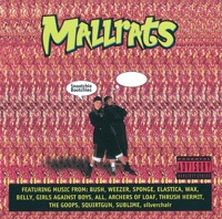 Mallrats - Official Soundtrack