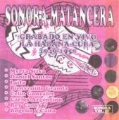 Sonora Matancera - Que Cosas Tiene El Mambo (feat. Bienvenido Granda)