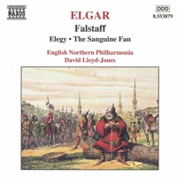 Elgar: Falstaff - The Sanguine Fan