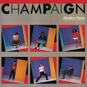 Champaign - Keep It Up