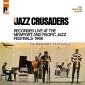 The Jazz Crusaders - Trance Dance