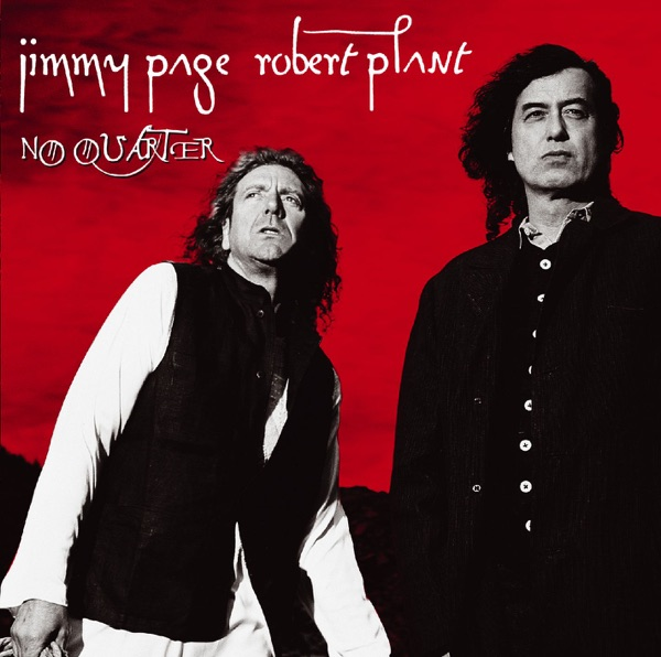 No Quarter (2004 Reissue Version)