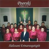 Ilulissani Erinarsoqatigiit - Poorski Ukiut 25-It
