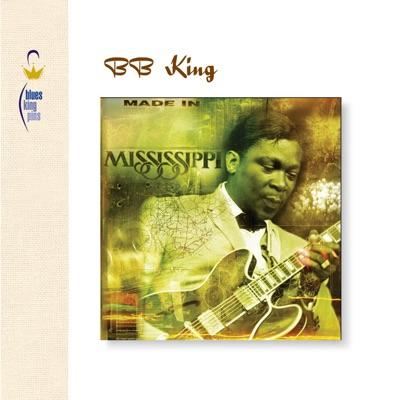 Blues Kingpins: B.B. King - B.B. King