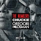 The Numb3r5 (Original Club Mix) - Single