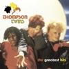 Thompson Twins: The Greatest Hits ジャケット写真